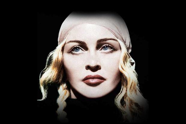 'De nieuwe plaat van Madonna bruist niet zomaar van de latin-invloeden'