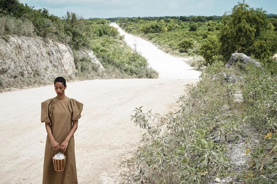 Van de savanne naar de stad: de safarilook in beeld