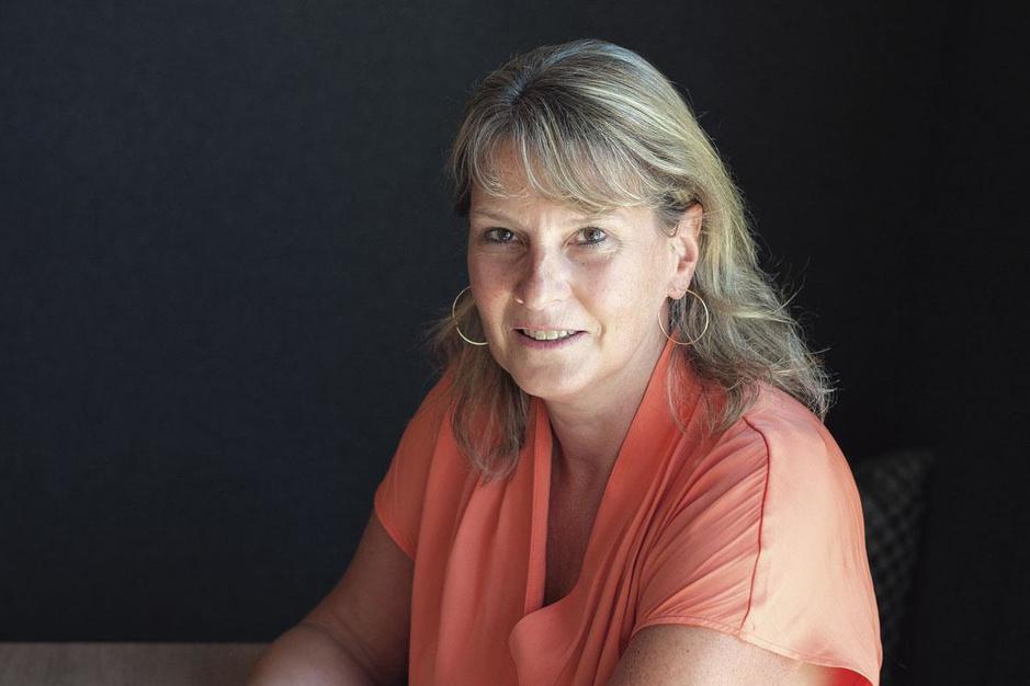 Cynthia Verswijvel-Cornelissen (voorzitter BAN Vlaanderen): 'Meer vrouwen, meer samenwerking, meer opleiding'