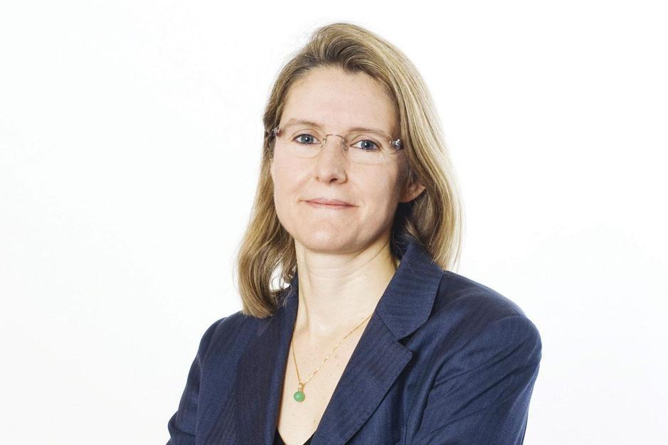 Florence Pisani (hoofdeconoom Candriam): 'Nu moeten de overheden investeren'