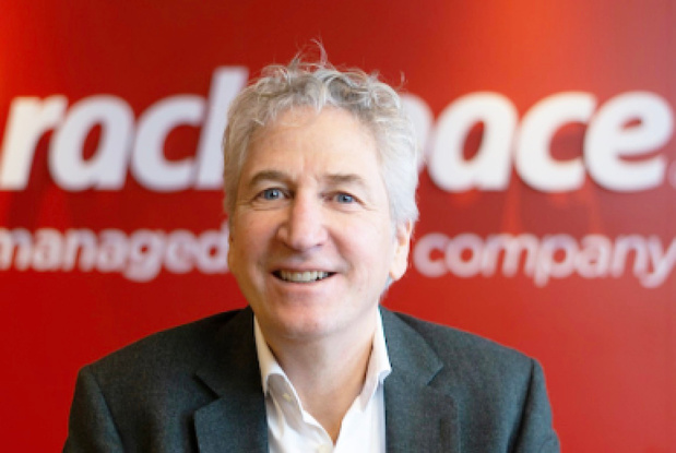Rackspace nomme Bert Stam au poste de general manager Benelux & Nordics