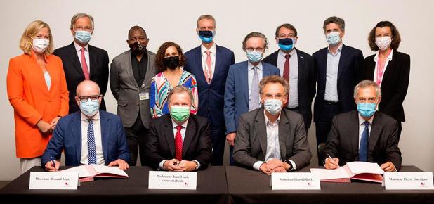 Hygieia : la médecine des systèmes pour répondre aux pandémies