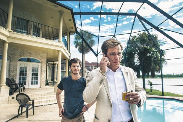 Tv-tip: '99 Homes', een Wall Street-thriller maar dan zonder jonge beurshonden
