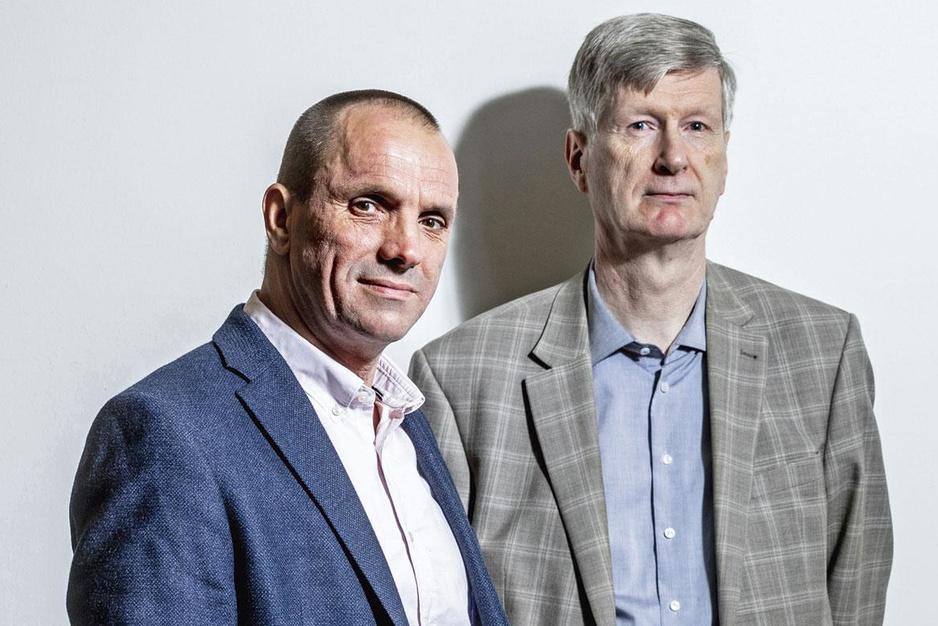 Erik Buyst en Koen De Leus over de gevolgen van covid-19: 'Het tekort aan arbeidskrachten wordt hét probleem van dit decennium'