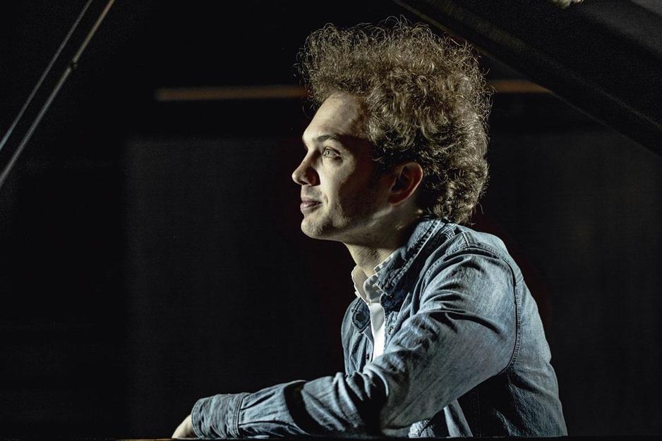 Pianist Julien Libeer over muzikaal ondernemen: 'Er is geen publiek meer'