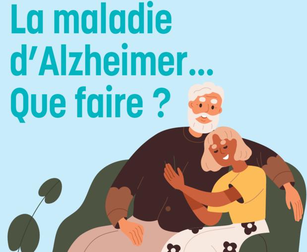 La maladie d'Alzheimer, de A à Z