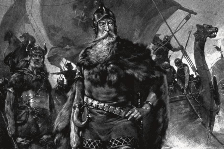 De Vikings uit het Noorden waren geen woestelingen maar pragmatische onderhandelaars