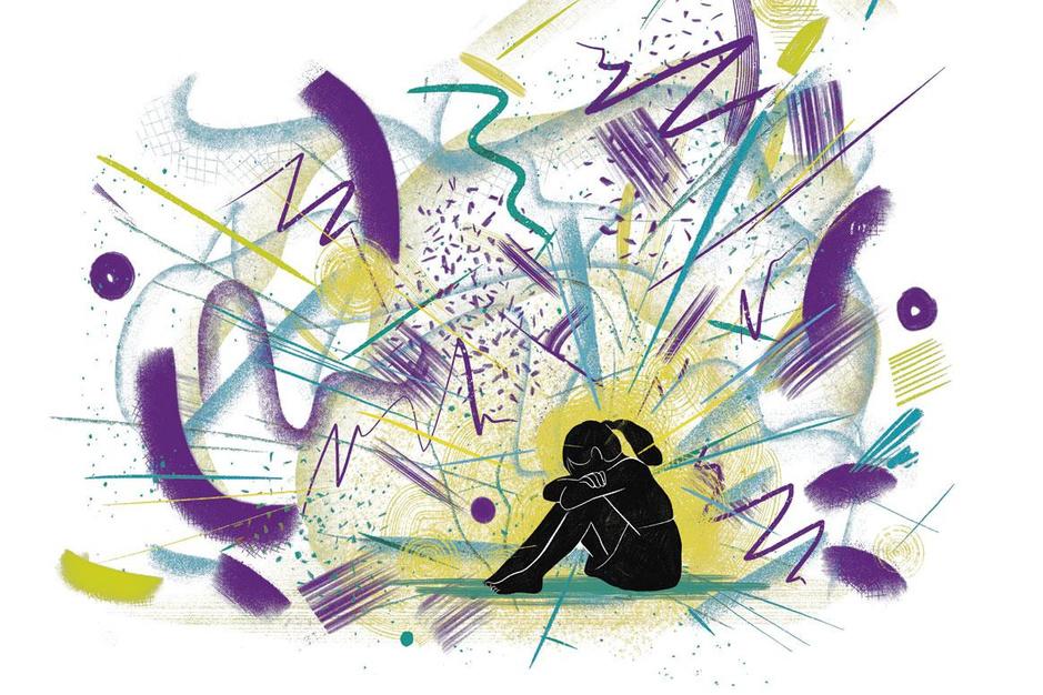 Moeilijke jeugd: hoe krijg je een kindertrauma klein?