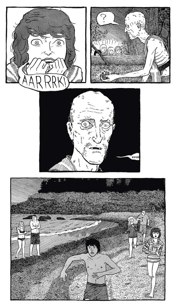 Les Mystères de Hobtown. L'Affaire des hommes disparus