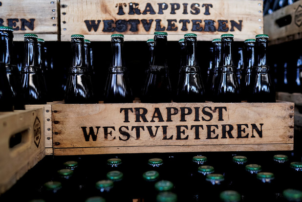 Bière: La trappiste de Westvleteren désormais livrée à domicile