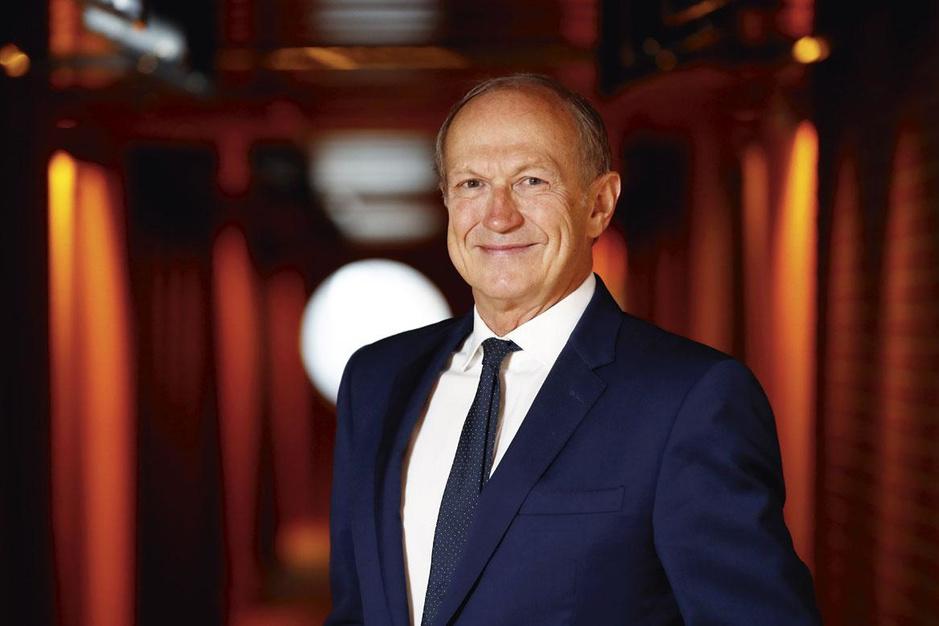 Jean-Paul Agon (CEO L'Oréal): 'De terugkeer van de consumptie zal geleidelijk verlopen'