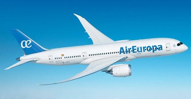 IAG va racheter la compagnie espagnole Air Europa pour 1 milliard d'euros