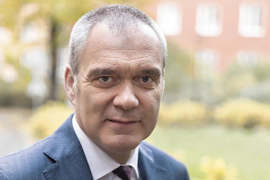 Nico Delvaux (CEO Assa Abloy): 'Wij zijn als bedrijf nog maar een puber'