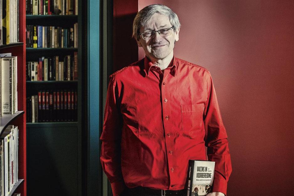 Luc Keppens (CEO Fintro): 'We moeten onze tegenstemmen koesteren'