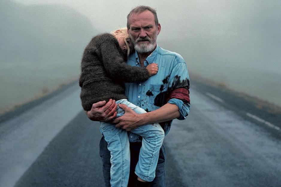Regisseur Hlynur Palmason toont het mooie en het lelijke IJsland: 'Eerlijker dan die toeristische beelden'
