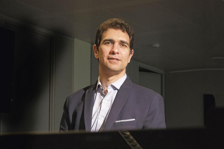 Michaël Trabbia: 'Orange heeft het duopolie van Proximus en Telenet-VOO doorbroken'