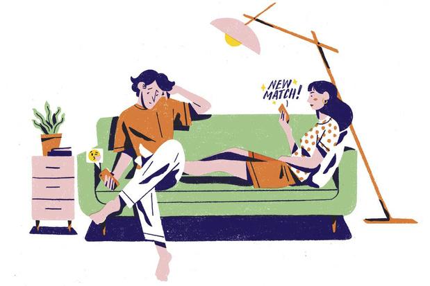 Vie de couple: Perte de libido, infidélité, les effets secondaires de la pandémie?