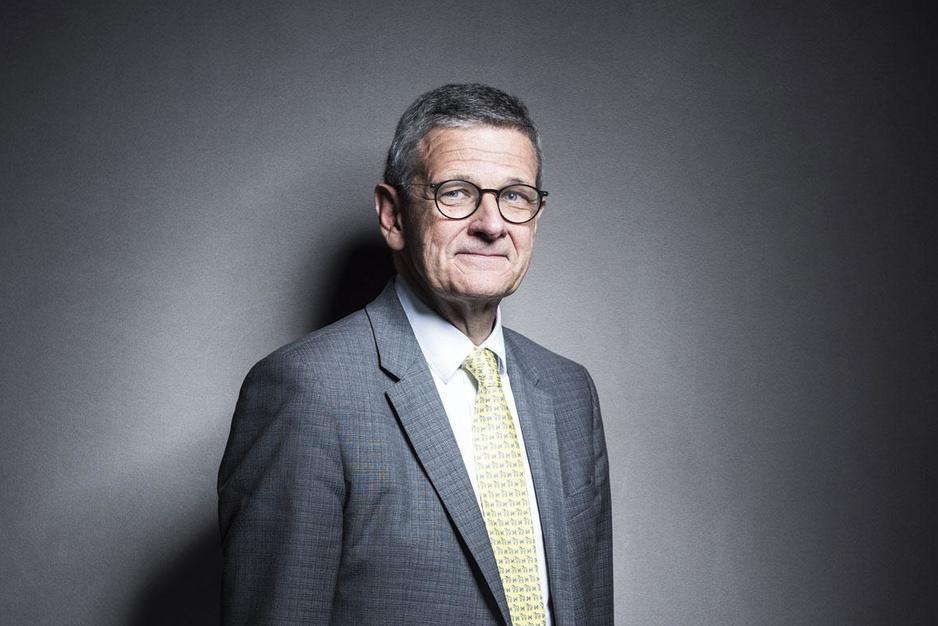 Het pijnlijke afscheid van topbankier Filip Dierckx: 'Dit verdient niemand'