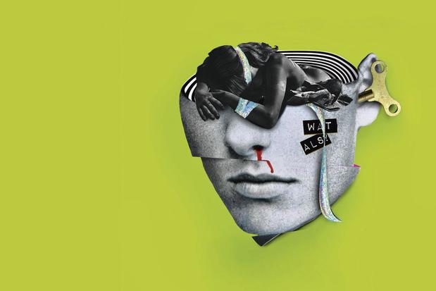 'Dertigers'-scenarist Philippe Verkinderen maakt een podcast voor puzzelaars