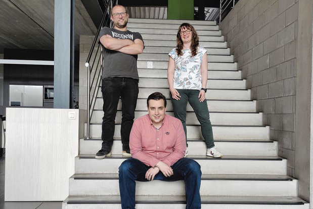 Gentse databeheerder Tengu haalt 700.000 euro op
