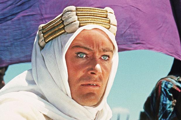 Tv-tip: 'Lawrence of Arabia', de film die Spielberg inspireerde om regisseur te worden