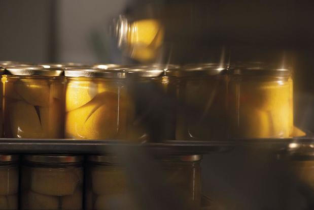 Haute confiture met liefde gemaakt: 'Als de smaak je tong raakt, gaan er lichtjes in fonkelen'