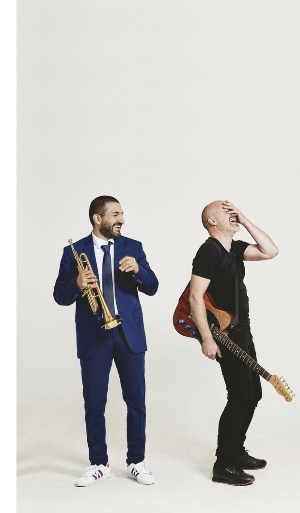 La renommée de la trompette