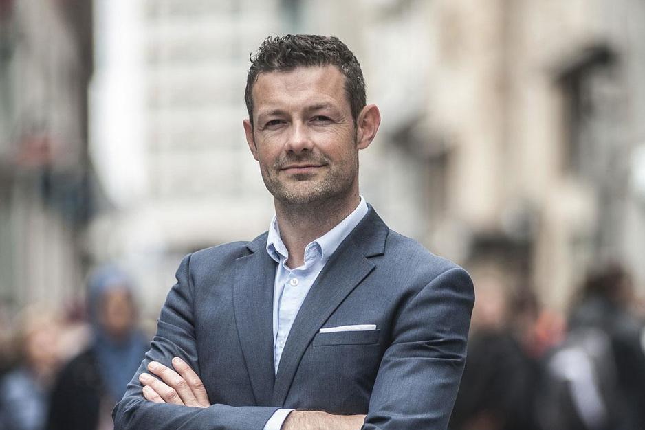 VDAB-topman Wim Adriaens: 'De krapte op de arbeidsmarkt komt wellicht sneller terug dan gedacht'