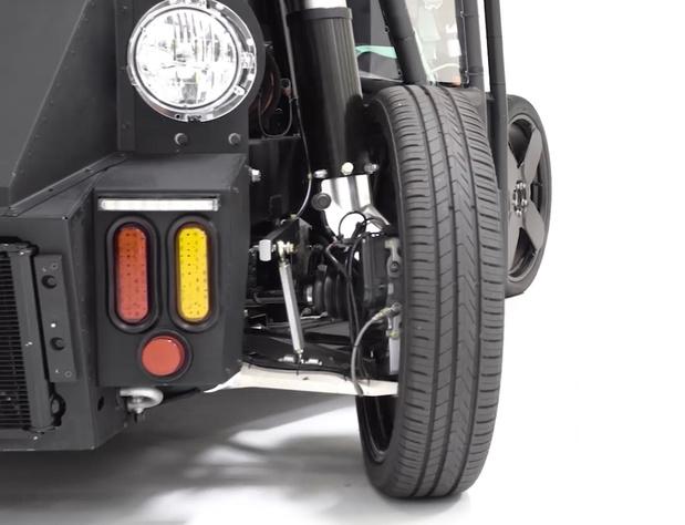 Amazon koopt ontwikkelaar zelfrijdende auto's Zoox