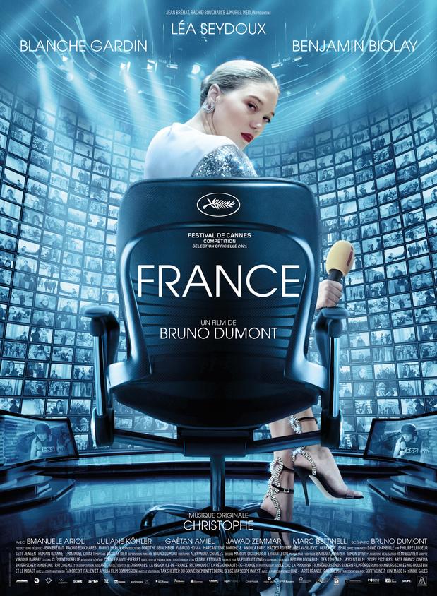 DUOTICKETS POUR LE FILM FRANCE