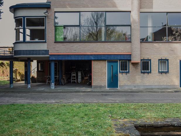 Onroerenderfgoedprijs 2021 zet drie burgerhuizen in de kijker