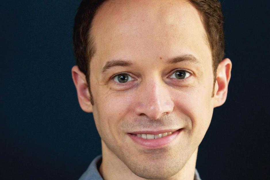Bestsellerauteur David Epstein: 'Ga flirten met je mogelijke zelven'