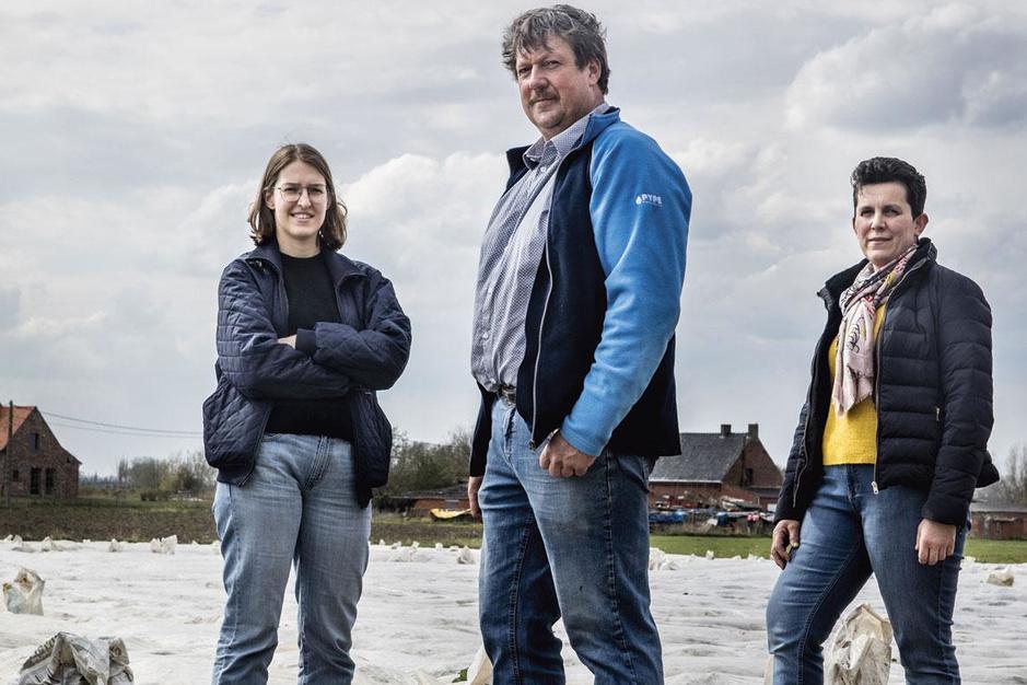 Droogte in Vlaanderen: hoe landbouwers proberen water te beheren