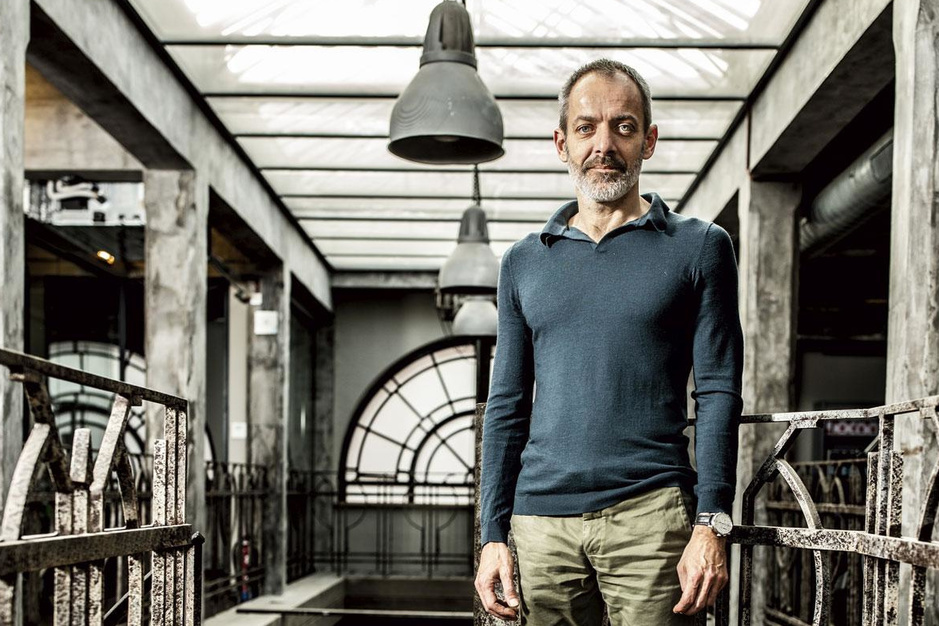 Zakenadvocaat David Dessers bundelt tips voor start-ups: 'Hoe beter het voorakkoord, hoe minder verrassingen'