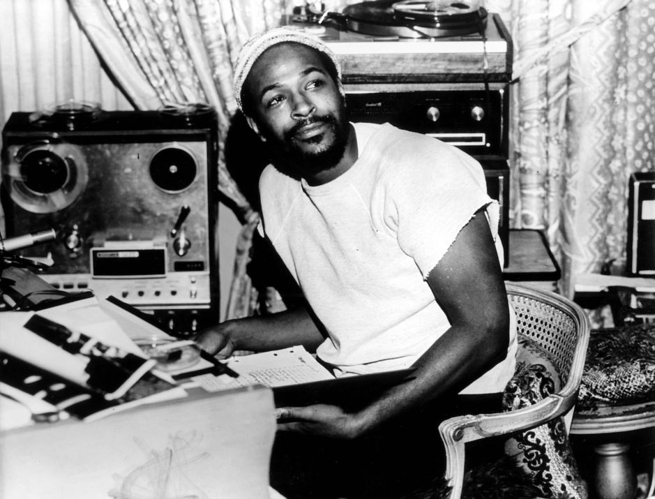 50 jaar 'What's Going On': hoe Marvin Gaye een revolutie in de soulmuziek ontketende