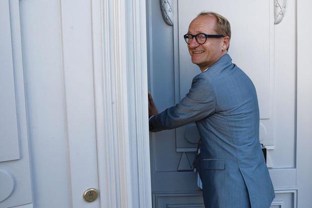 Matthias Storme (N-VA) tekent pamflet tegen partijgenoot Ben Weyts