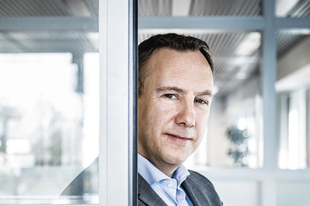 CEO Geert Degezelle: 'Cheops zit in de sweetspot'