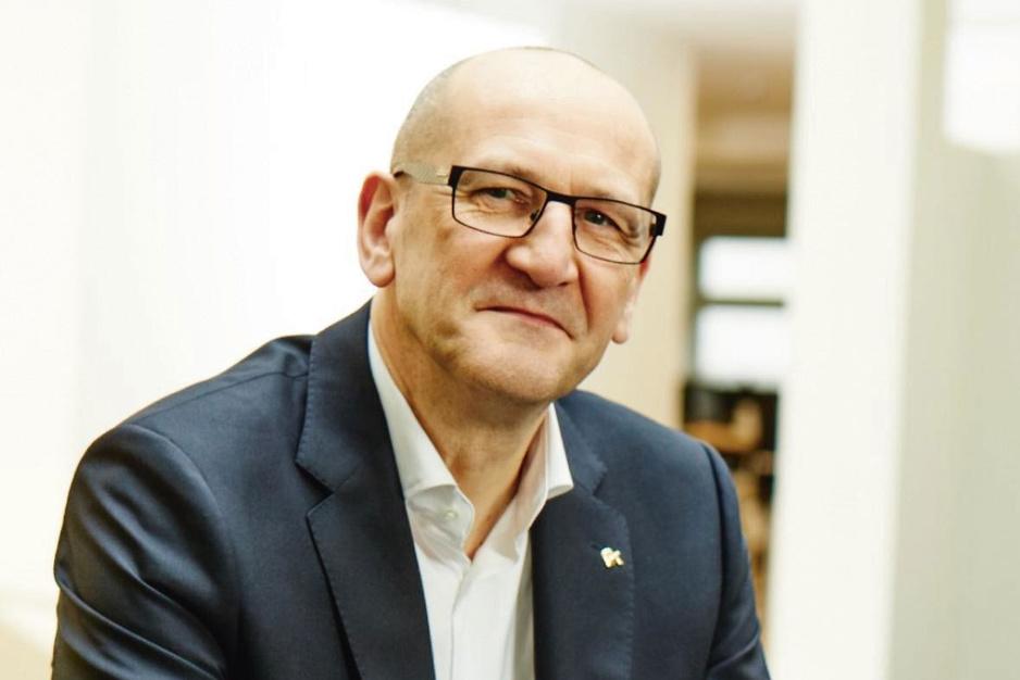 Marc Lauwers (CEO Argenta) over jaarverslag Nationale Bank: 'Boeings die neerstorten maken meer slachtoffers'