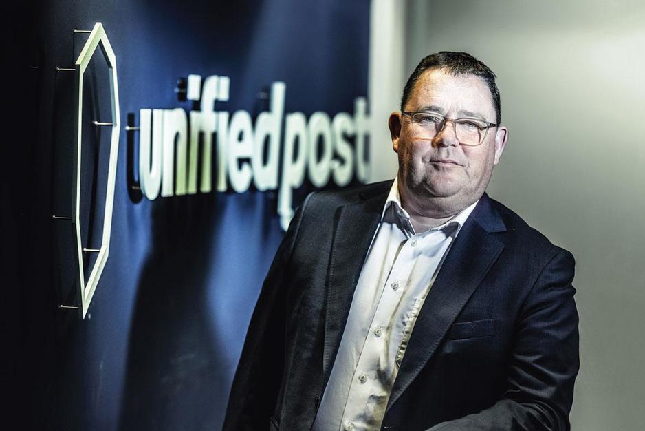 Unifiedpost Group maakt nog altijd verlies: 'Dit is nog een bouwjaar'