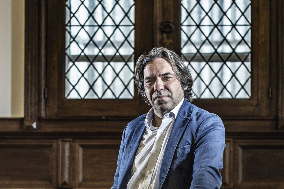 Onderzoeksrechter Theo Byl: 'Misdaad loont in België'