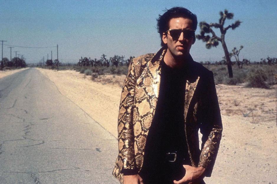 Nicolas Cage: 'Ik zal mijn vernederingen niet opsommen. Dat doet het internet al'