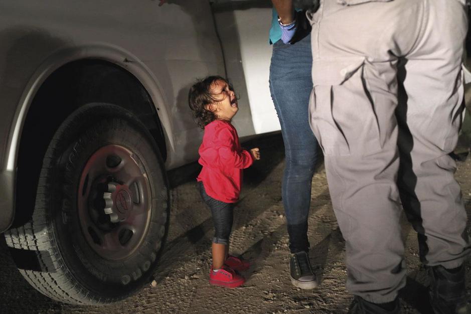 José Miguel Vivanco (HRW): 'Geen enkel land ter wereld begaat zulke misdaden tegen kinderen als de VS'