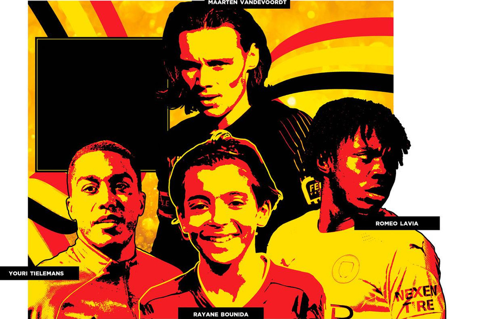 Project 2026 van de voetbalbond: het houdt niet op na de Gouden Generatie