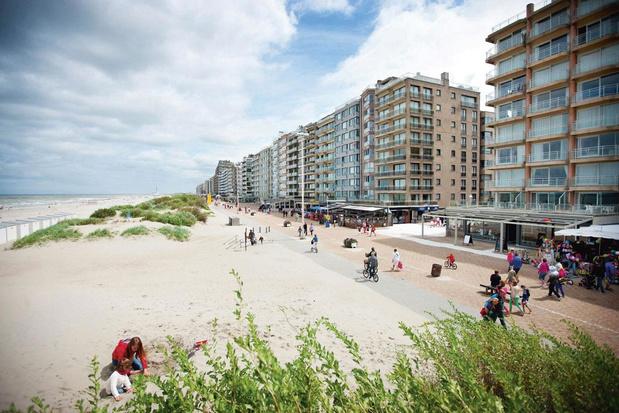 Nieuwpoort blijft het Knokke aan de westkust