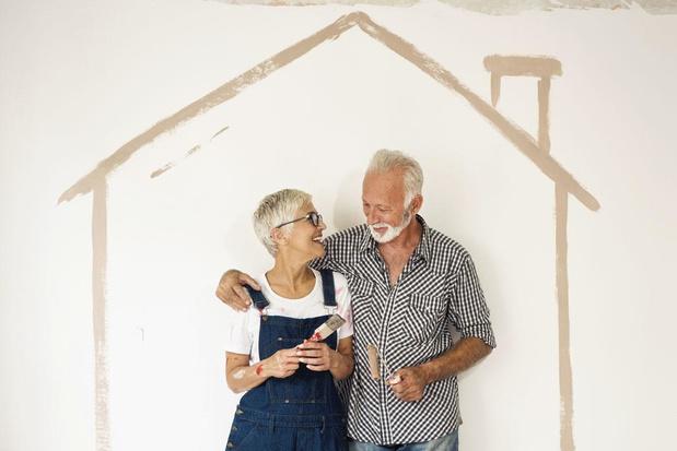 Investir dans le bien de son conjoint