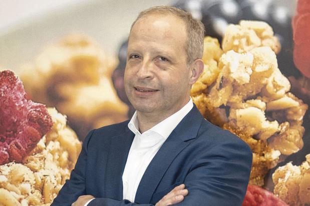 West-Vlaamse 'Supergazelle' Mulder Natural Foods: metamorfose in ontbijtgranen