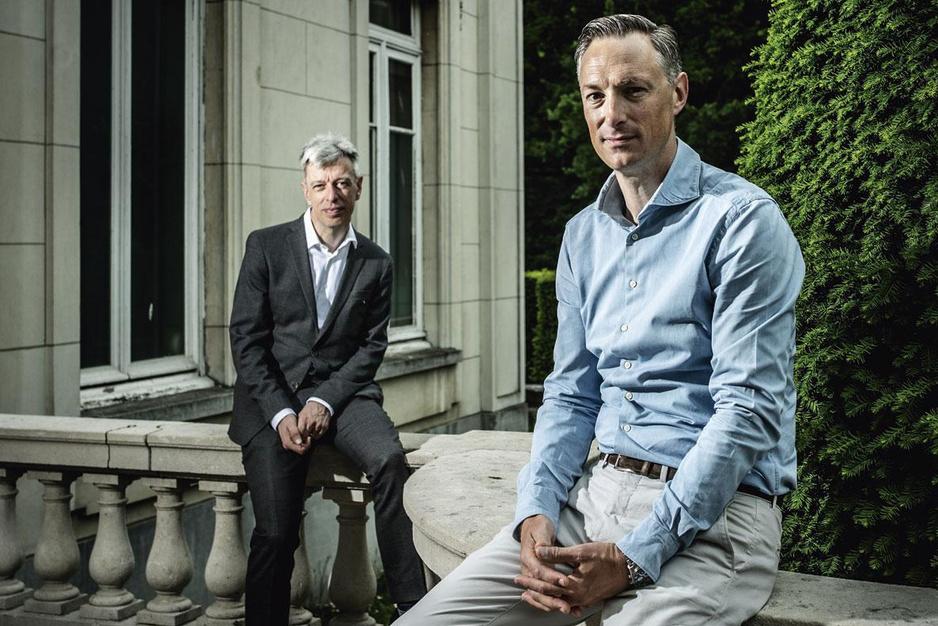 Geert Noels en Peter De Keyzer: 'België kan een economische paria worden'