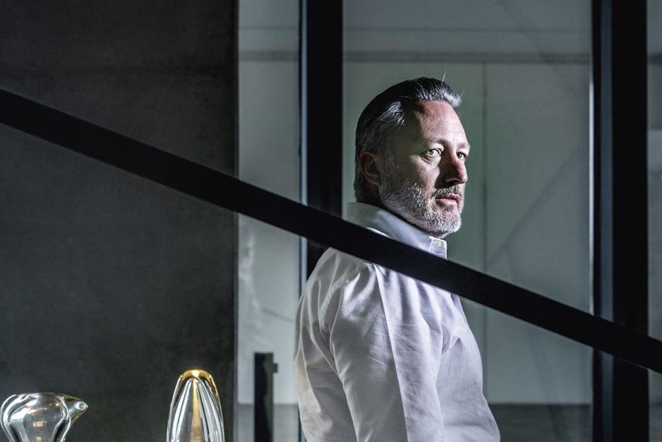 Werner Van Rethy (CEO Kreon): 'Er zal leven zijn na corona'