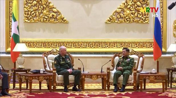 Birmanie : les partenaires qui pourraient faire fléchir la junte