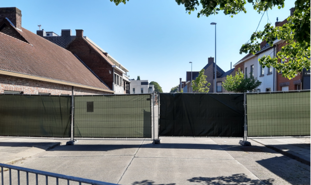 Reconstructie van moord op 19-jarige jongeman in Weststraat